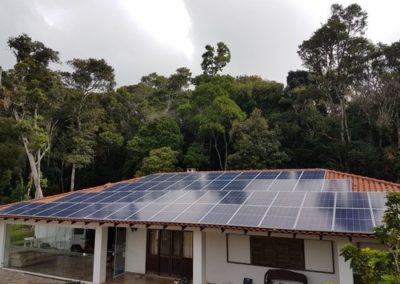 Bocaiúva do Sul – RS | 15,96KWp