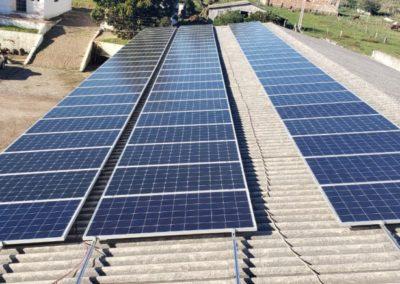 Caçapava do Sul – RS | 25,84KWp