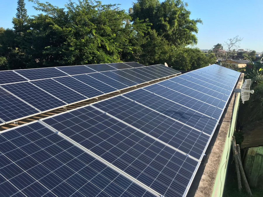 Cacequi – RS   22,11KWp