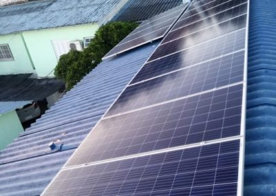 Cacequi – RS | 22,11KWp