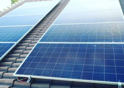 Cacequi – RS | 3,35KWp