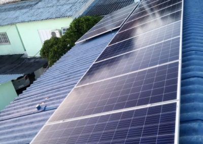Cacequi – RS | 4,69KWp