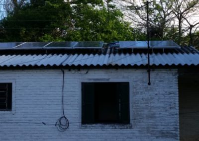 Formigueiro – RS | 2,01KWp