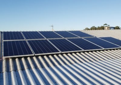 Formigueiro – RS | 3,74KWp