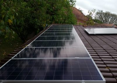 Formigueiro – RS | 3,9KWp