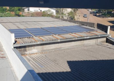 Formigueiro – RS | 6,7KWp